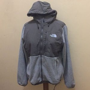 The North Face Denali Hoodie SP jacket